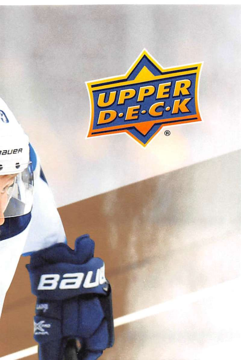 2017-18-Upper-Deck-MVP-Puzzle-Back-Hockey-Cards-Pick-From-List miniature 101