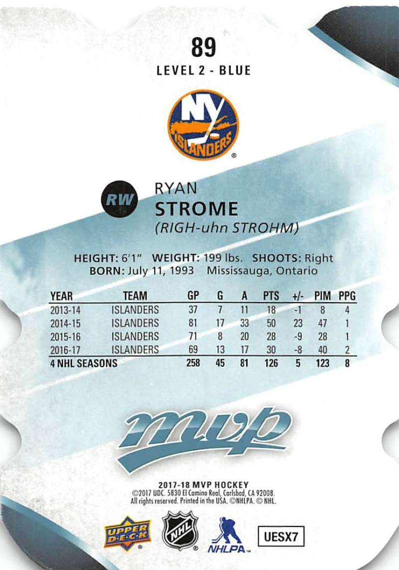 2017-18-Upper-Deck-MVP-Colors-and-Contours-Hockey-Cards-Pick-From-List thumbnail 91