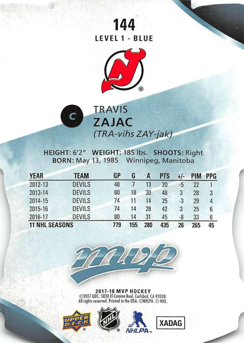 2017-18-Upper-Deck-MVP-Colors-and-Contours-Hockey-Cards-Pick-From-List thumbnail 145