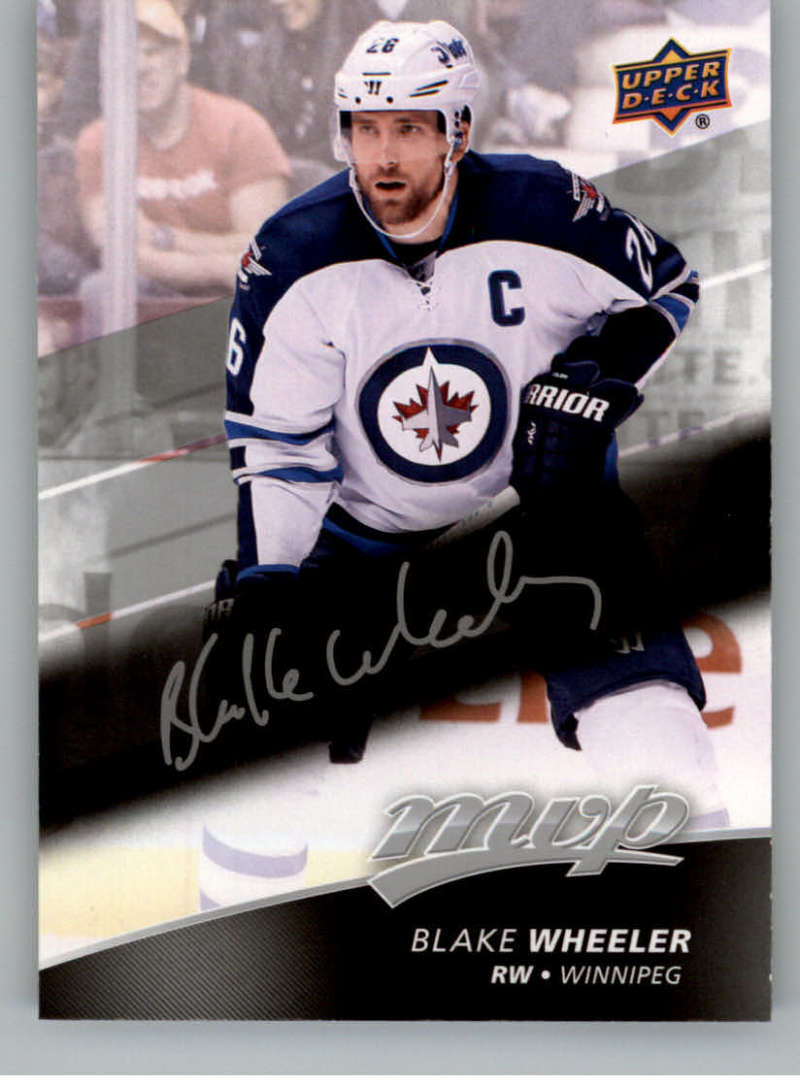 2017-18-Upper-Deck-MVP-Silver-Script-Hockey-Cards-Pick-From-List-Includes-Rookie