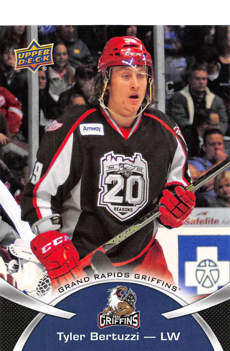 2015-16-Upper-Deck-AHL-Hockey-Cards-Pick-From-List-Includes-Short-Prints thumbnail 192