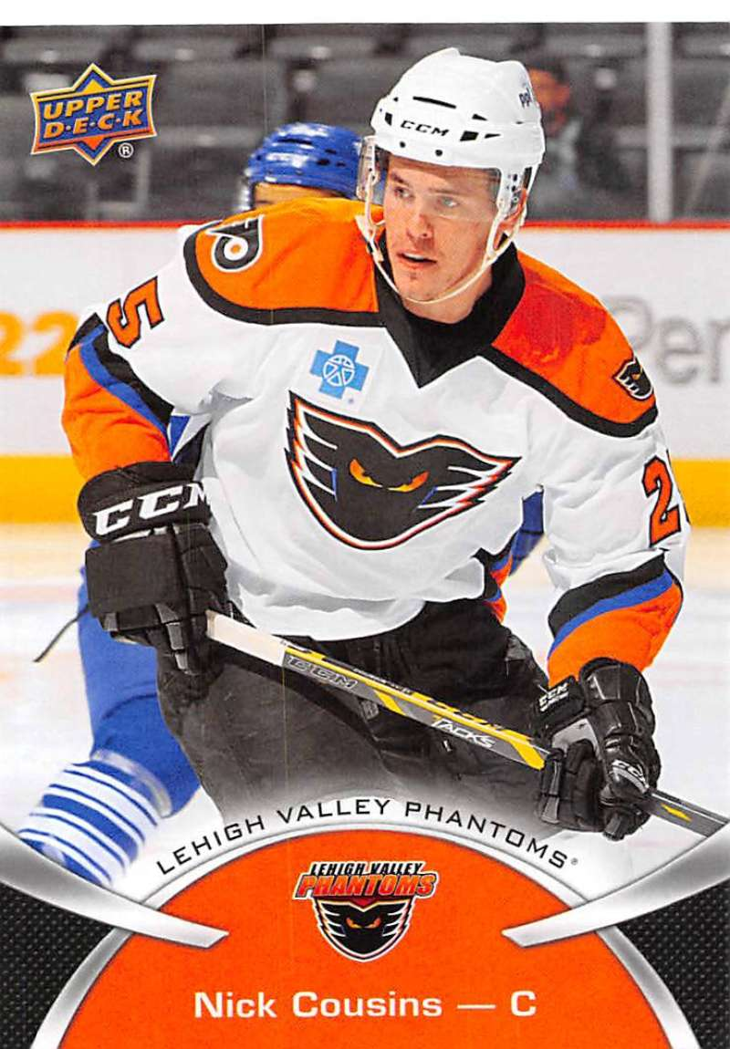 2015-16-Upper-Deck-AHL-Hockey-Cards-Pick-From-List-Includes-Short-Prints thumbnail 290