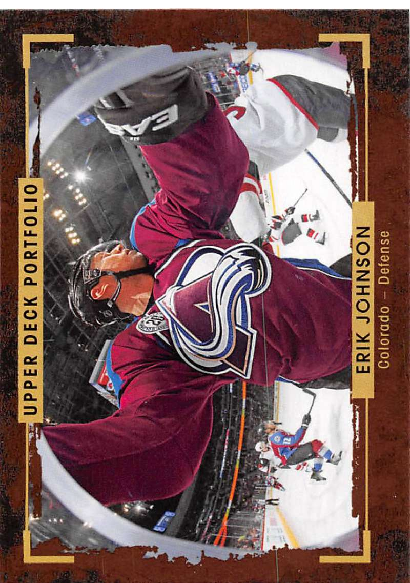 2015-16-Upper-Deck-Portfolio-Hockey-Cards-Pick-From-List-1-250-Includes-Rookies thumbnail 174