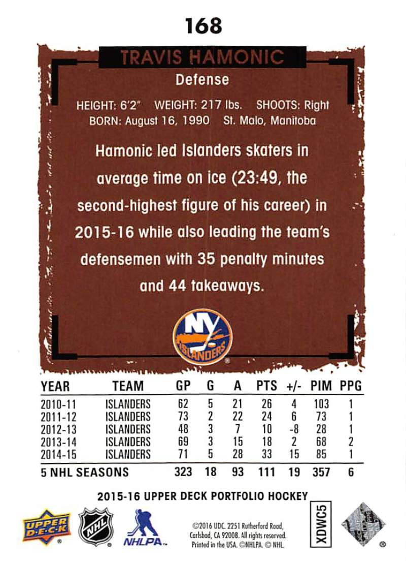 2015-16-Upper-Deck-Portfolio-Hockey-Cards-Pick-From-List-1-250-Includes-Rookies thumbnail 317
