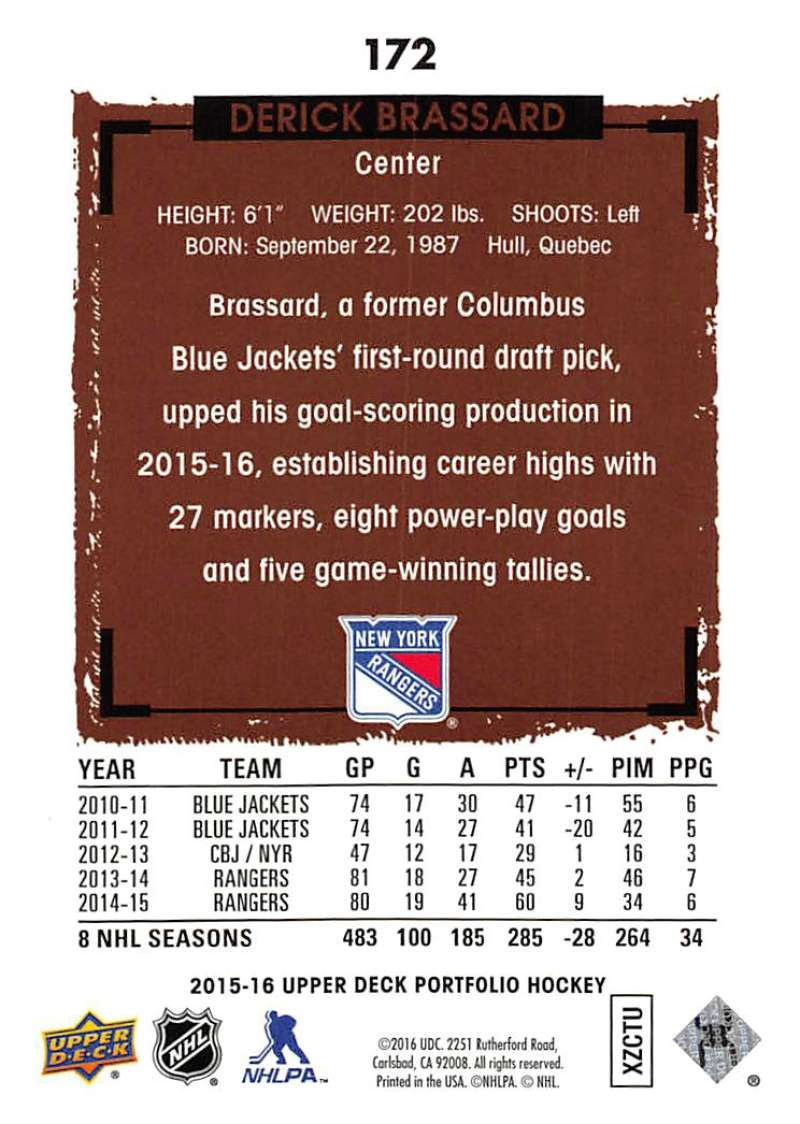 2015-16-Upper-Deck-Portfolio-Hockey-Cards-Pick-From-List-1-250-Includes-Rookies thumbnail 325