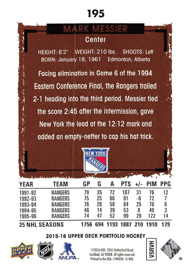 2015-16-Upper-Deck-Portfolio-Hockey-Cards-Pick-From-List-1-250-Includes-Rookies thumbnail 367