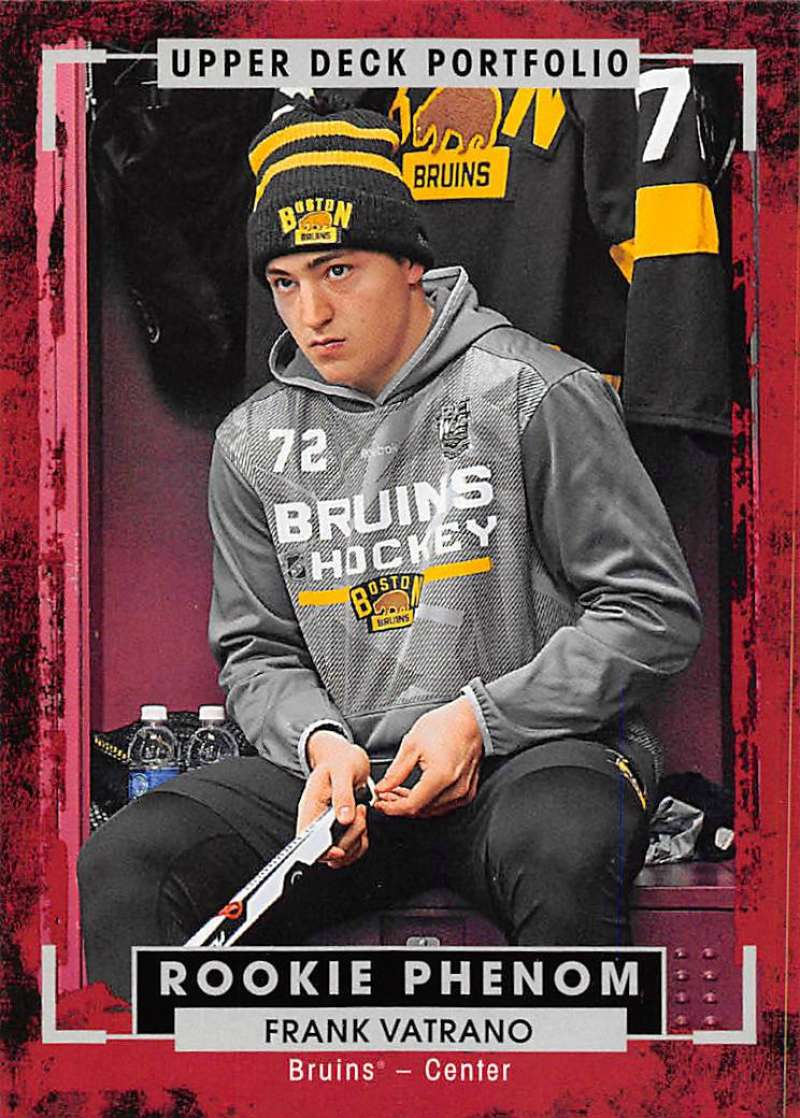 2015-16-Upper-Deck-Portfolio-Hockey-Cards-Pick-From-List-1-250-Includes-Rookies thumbnail 464