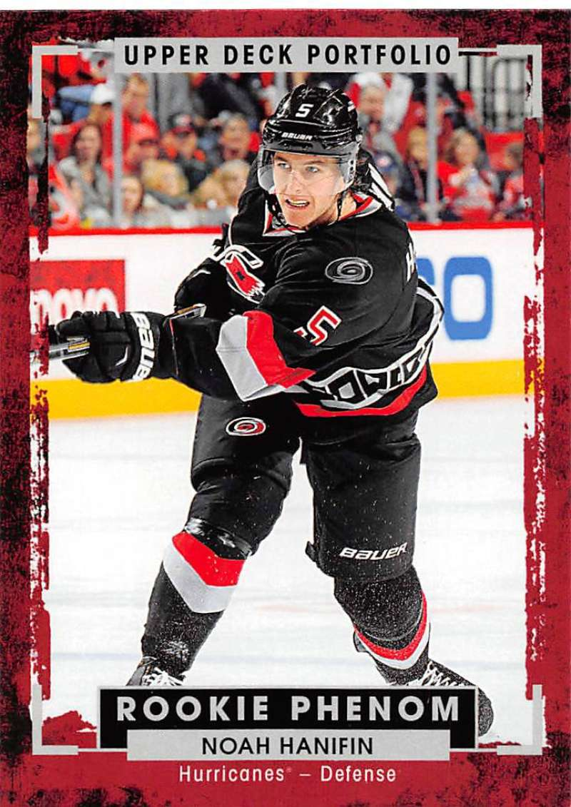 2015-16-Upper-Deck-Portfolio-Hockey-Cards-Pick-From-List-1-250-Includes-Rookies thumbnail 468