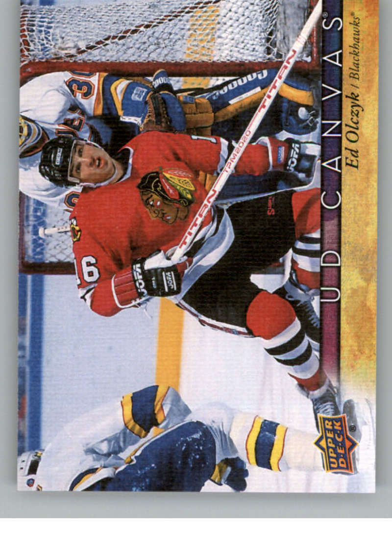 2017-18-Upper-Deck-Canvas-Series-Two-Cards-Pick-From-List-Includes-Young-Guns miniature 117