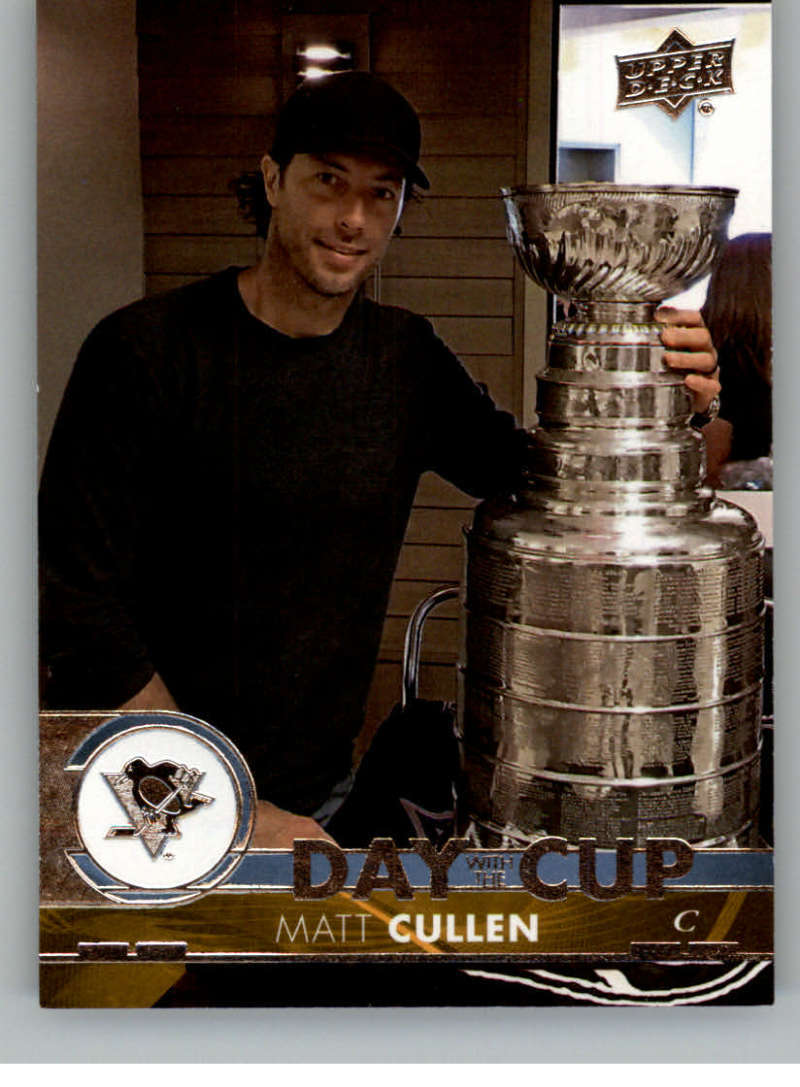 2017-18-Upper-Deck-Day-with-The-Cup-Case-Hits-Pick-From-List miniature 5