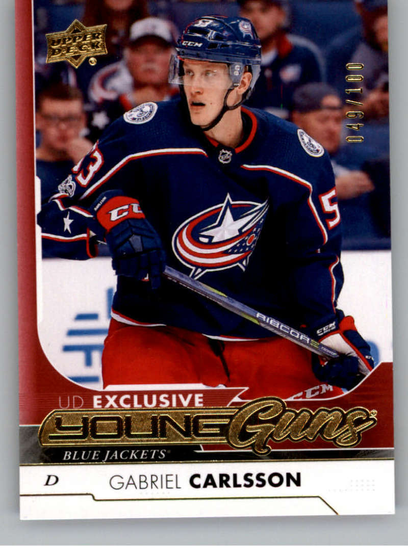 2017-18-Upper-Deck-Exclusives-Series-One-Pick-From-List-Includes-Young-Guns thumbnail 25