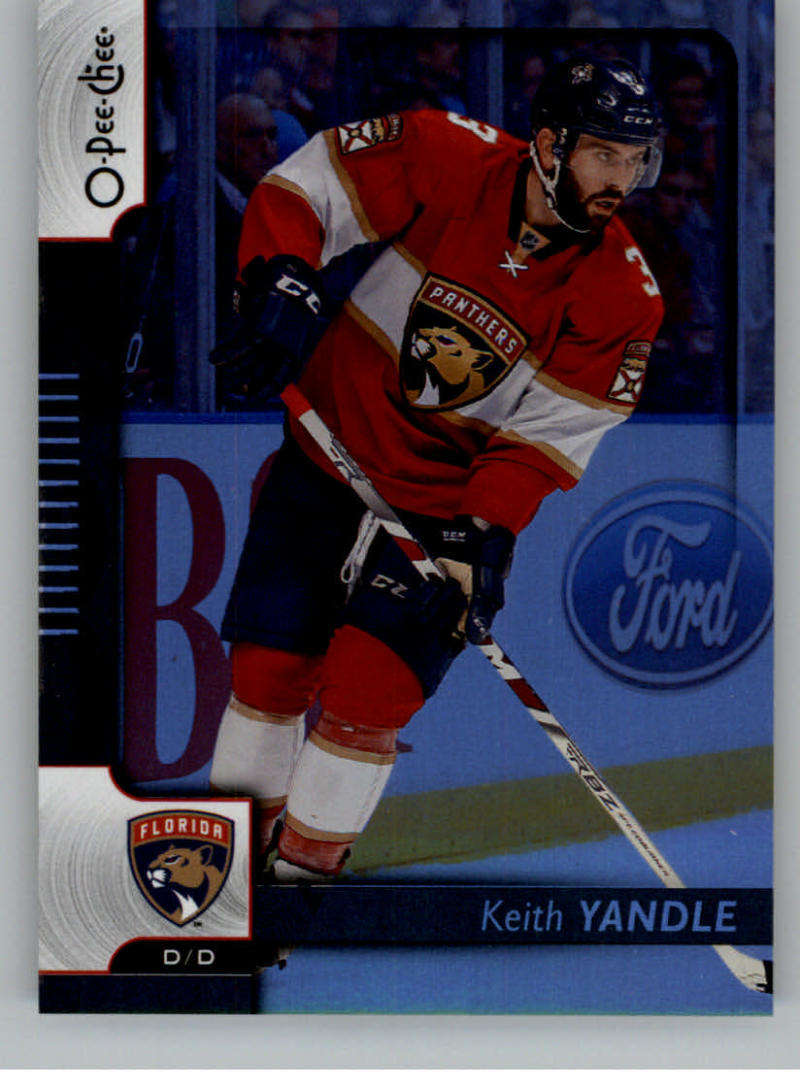 2017-18-O-Pee-Chee-Black-Rainbow-Foil-Pick-From-List-251-500 thumbnail 42