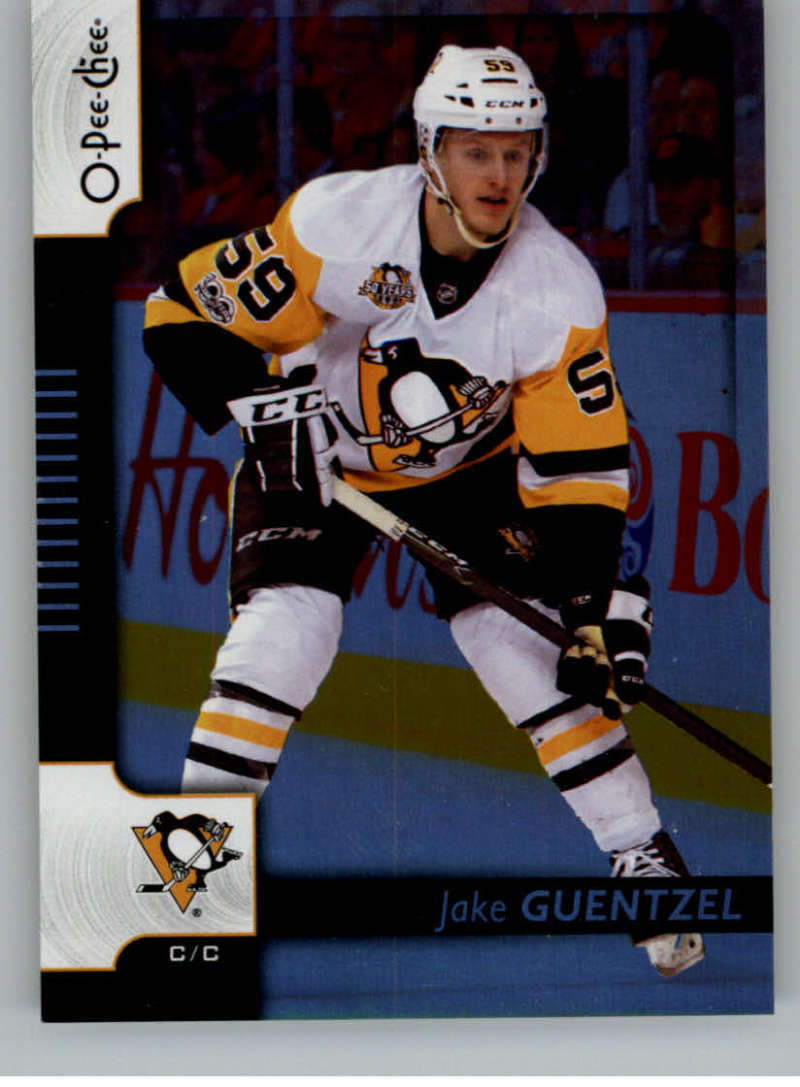 2017-18-O-Pee-Chee-Black-Rainbow-Foil-Pick-From-List-251-500 thumbnail 21