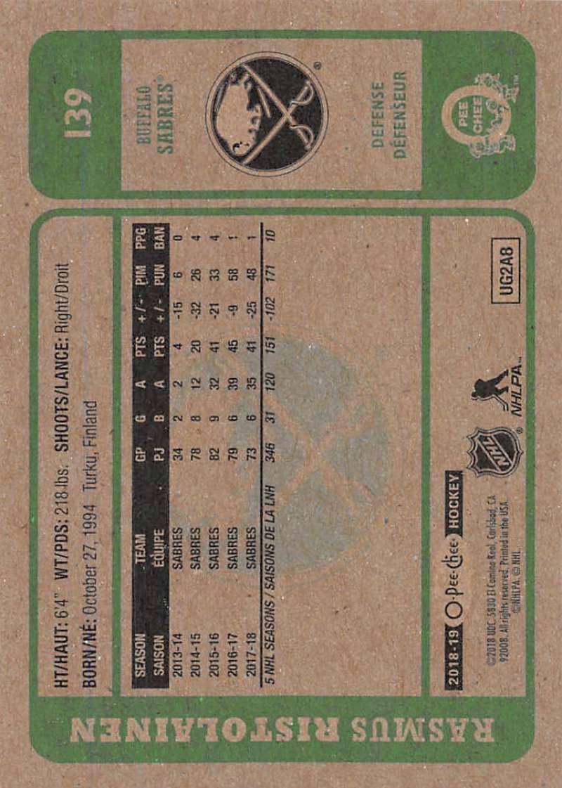 2018-19-O-Pee-Chee-Retro-Hockey-Cards-Pick-From-List-1-250 thumbnail 167