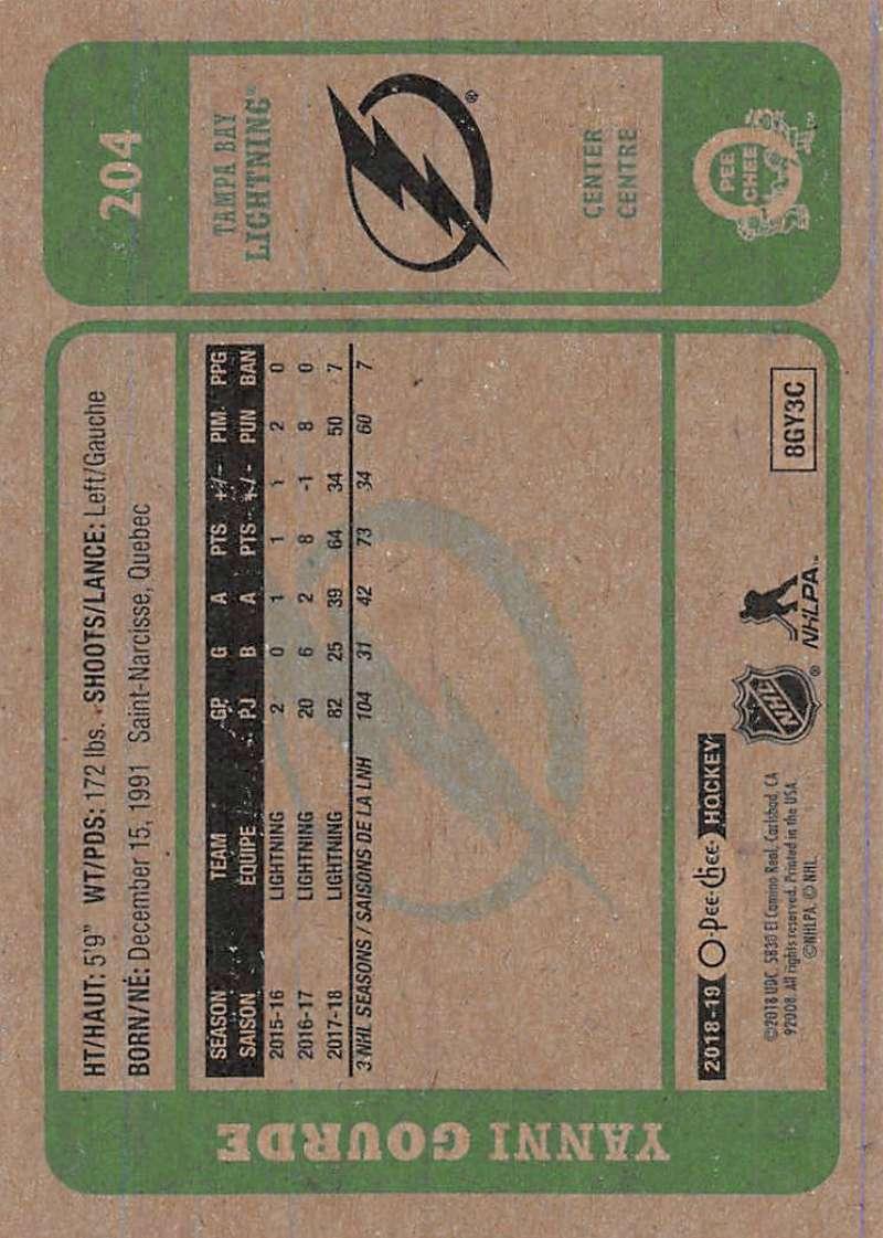 2018-19-O-Pee-Chee-Retro-Hockey-Cards-Pick-From-List-1-250 thumbnail 239