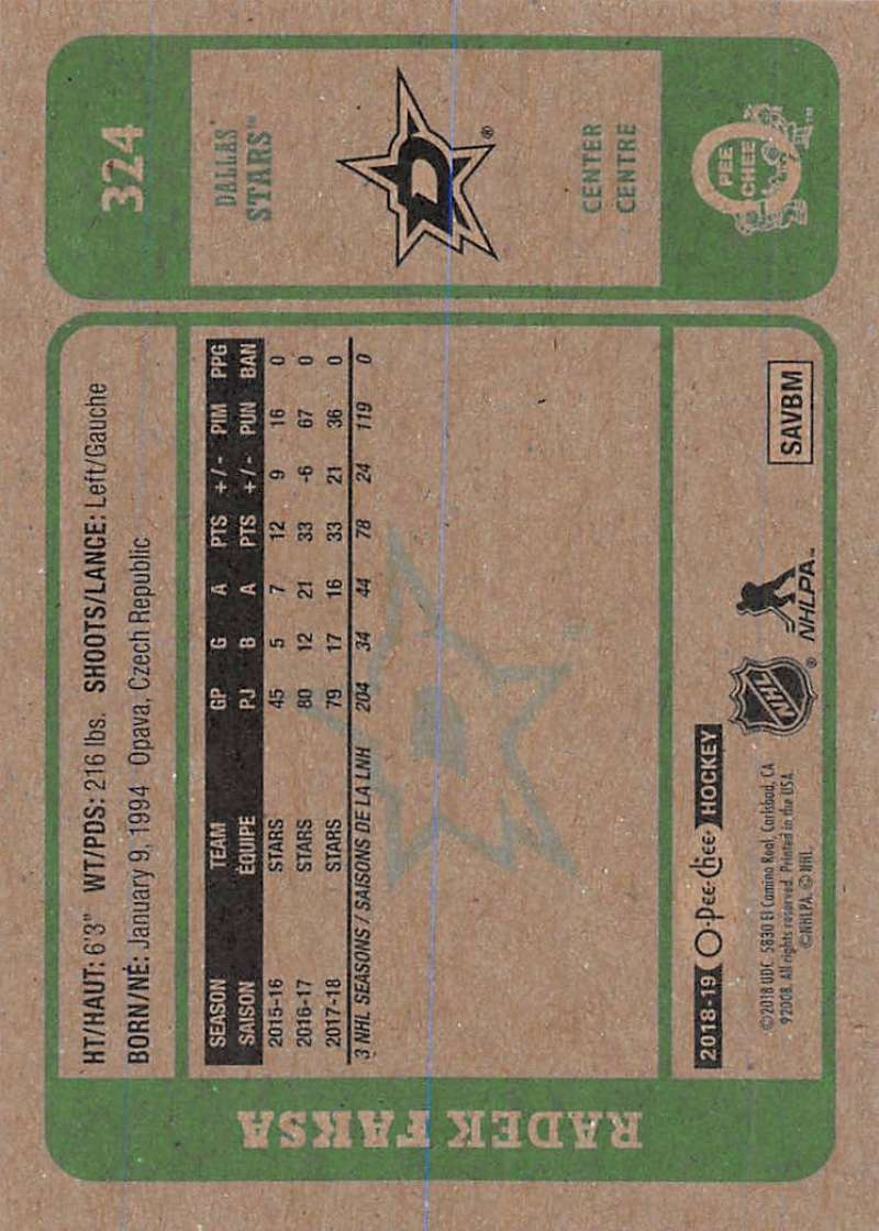 2018-19-O-Pee-Chee-Retro-Hockey-Cards-Pick-From-List-251-500 thumbnail 97