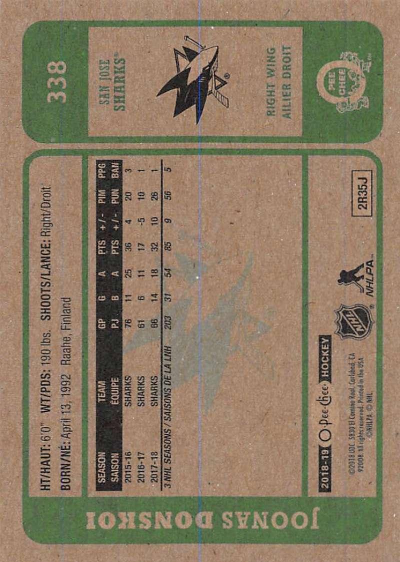 2018-19-O-Pee-Chee-Retro-Hockey-Cards-Pick-From-List-251-500 thumbnail 119