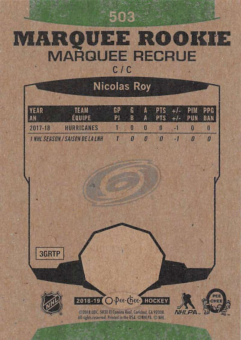 2018-19-O-Pee-Chee-Retro-Hockey-Cards-Pick-From-List-501-and-Above-Rookies thumbnail 5