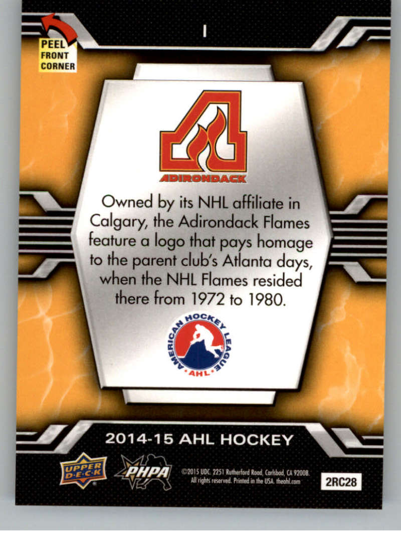 2014-15-Upper-Deck-AHL-Autographs-Stickers-Patch-Cards-Pick-From-List thumbnail 165