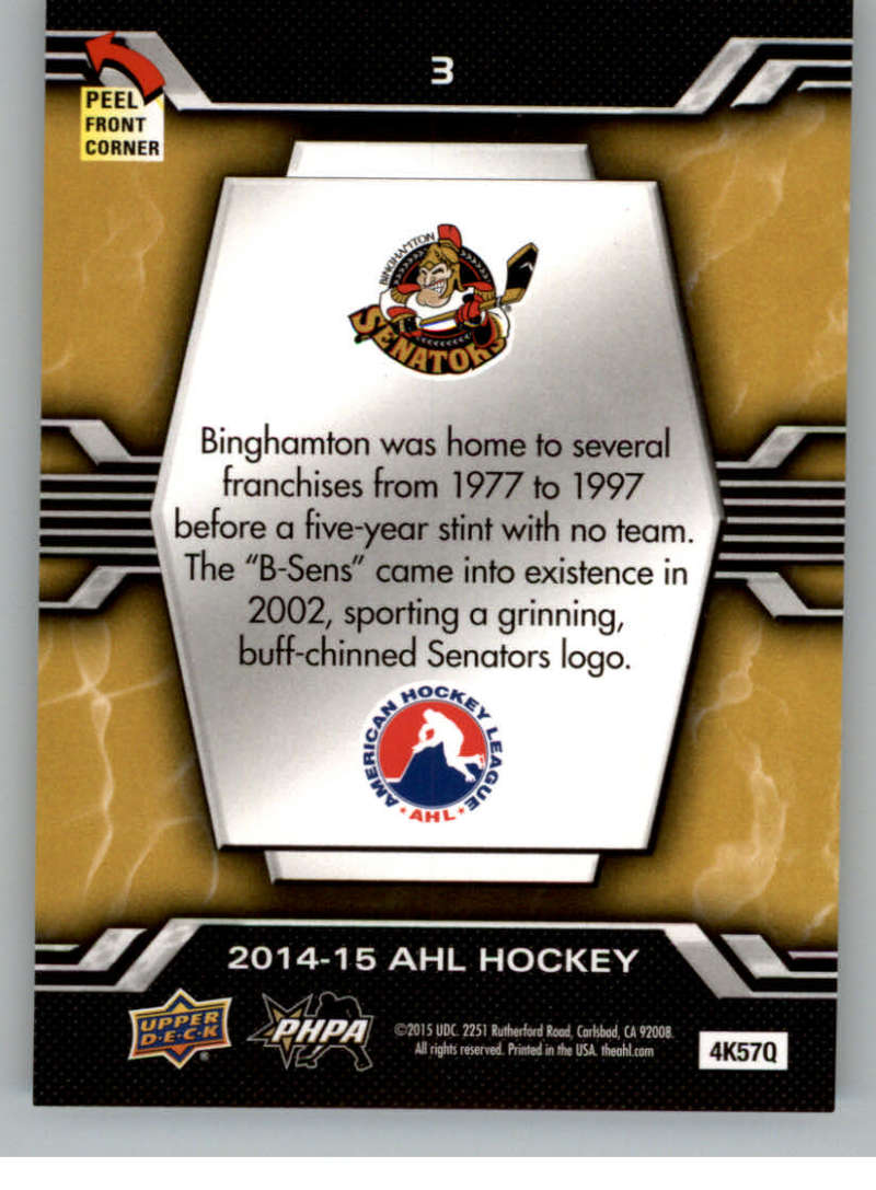 2014-15-Upper-Deck-AHL-Autographs-Stickers-Patch-Cards-Pick-From-List thumbnail 169