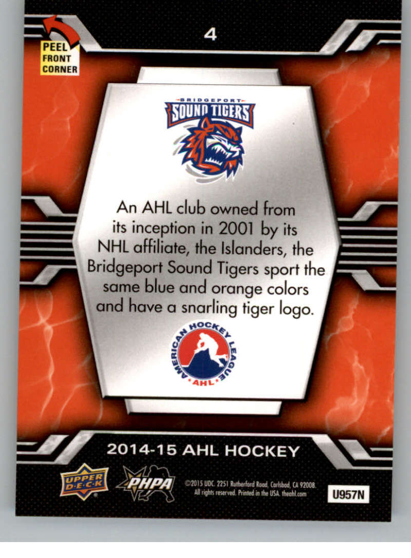 2014-15-Upper-Deck-AHL-Autographs-Stickers-Patch-Cards-Pick-From-List thumbnail 171