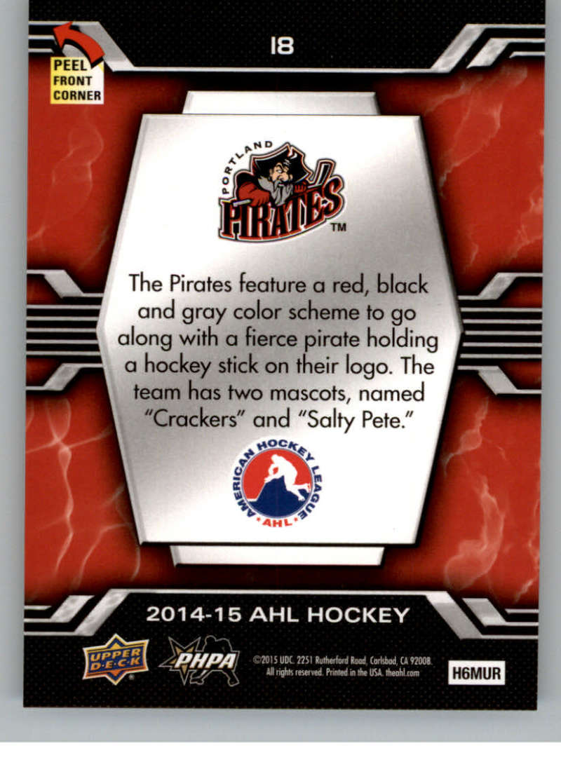 2014-15-Upper-Deck-AHL-Autographs-Stickers-Patch-Cards-Pick-From-List thumbnail 191