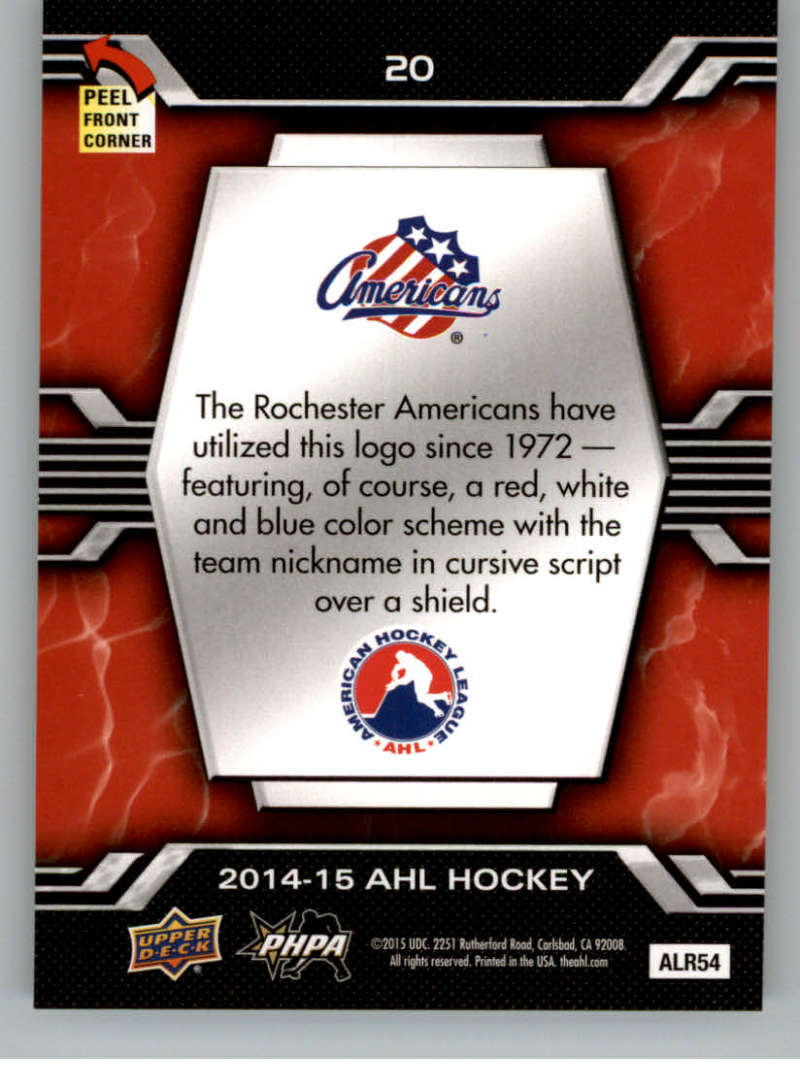 2014-15-Upper-Deck-AHL-Autographs-Stickers-Patch-Cards-Pick-From-List thumbnail 195