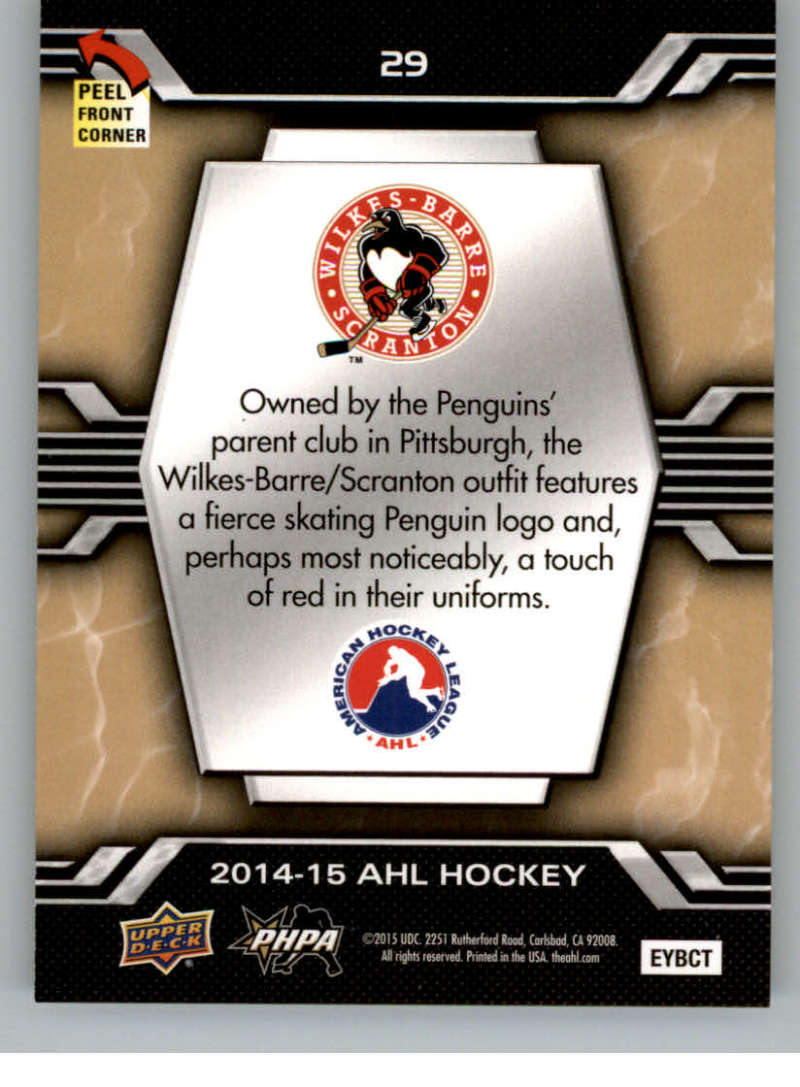 2014-15-Upper-Deck-AHL-Autographs-Stickers-Patch-Cards-Pick-From-List thumbnail 203