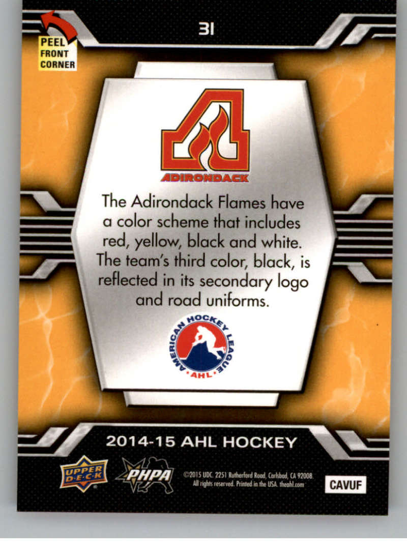 2014-15-Upper-Deck-AHL-Autographs-Stickers-Patch-Cards-Pick-From-List thumbnail 211