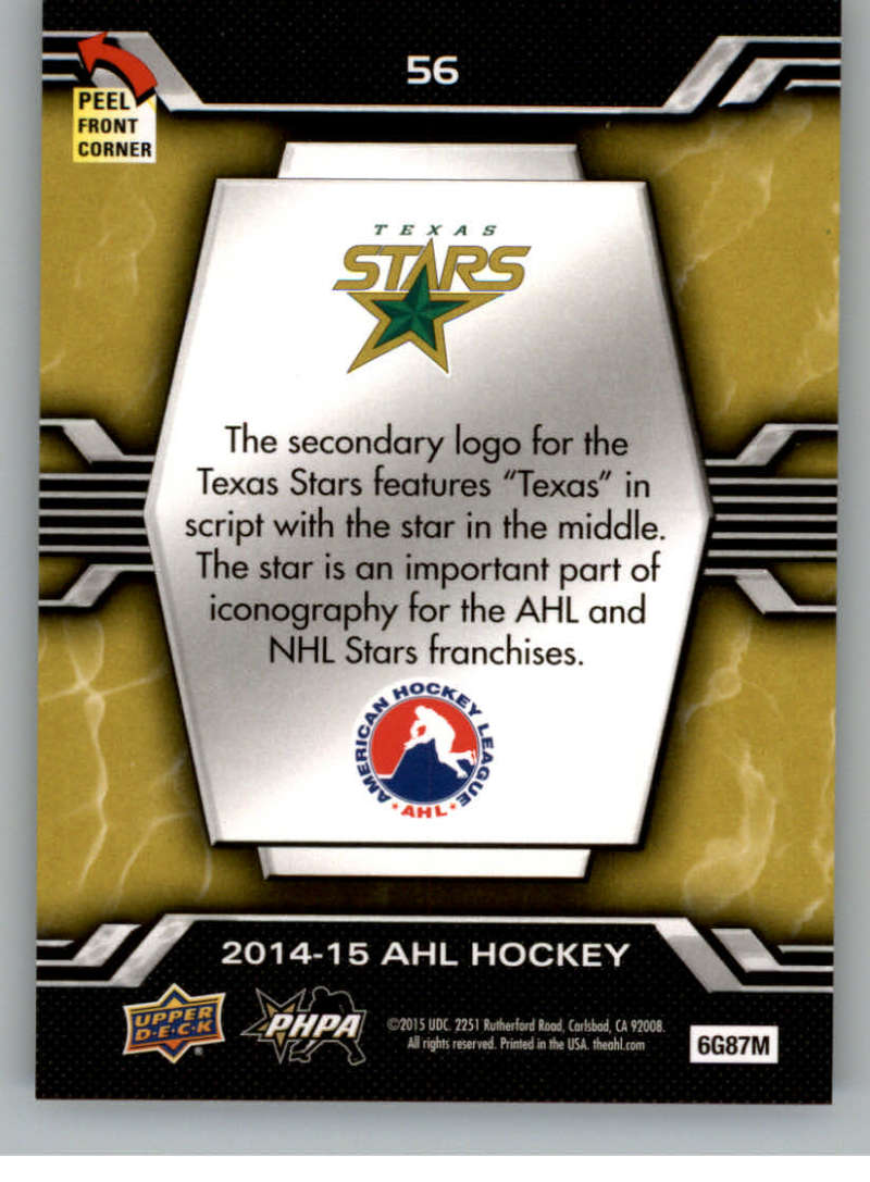 2014-15-Upper-Deck-AHL-Autographs-Stickers-Patch-Cards-Pick-From-List thumbnail 249