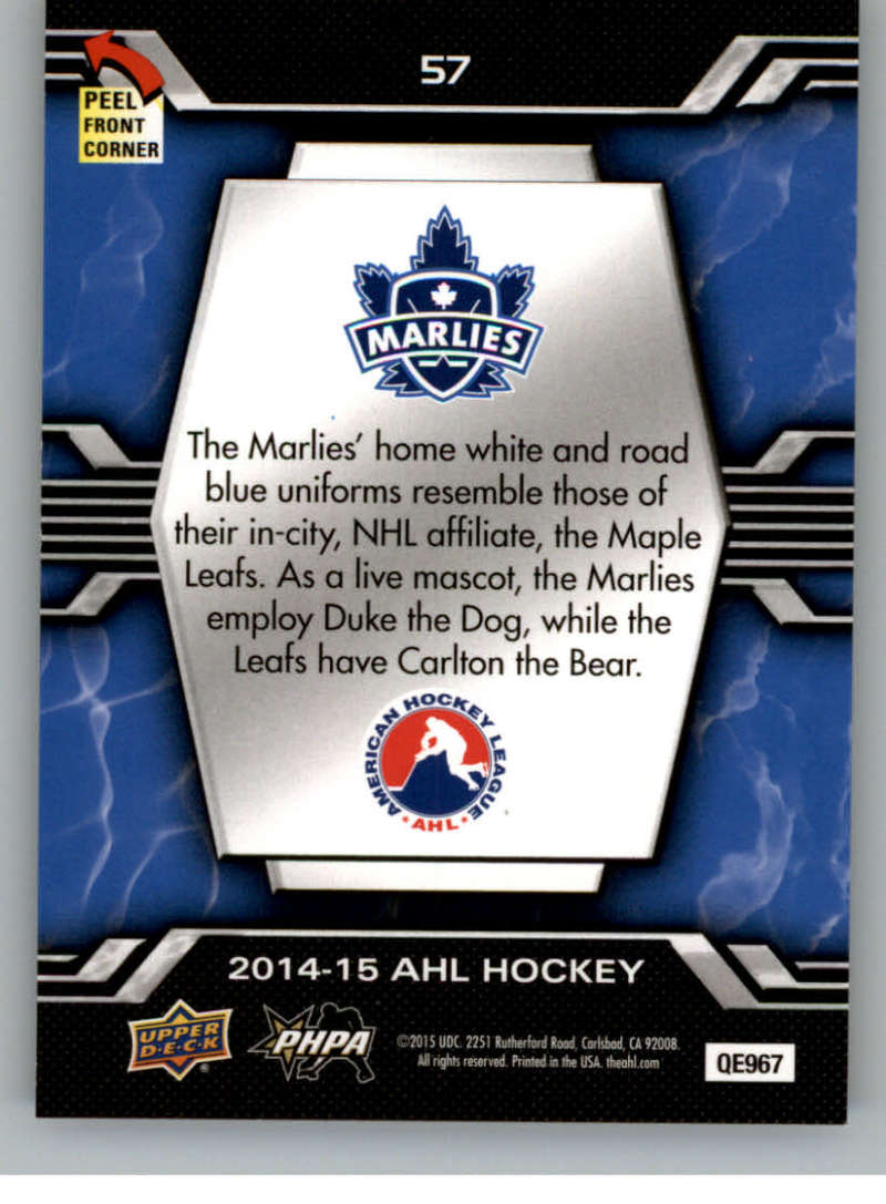 2014-15-Upper-Deck-AHL-Autographs-Stickers-Patch-Cards-Pick-From-List thumbnail 251