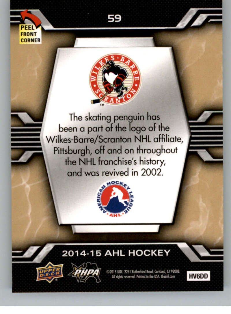2014-15-Upper-Deck-AHL-Autographs-Stickers-Patch-Cards-Pick-From-List thumbnail 253