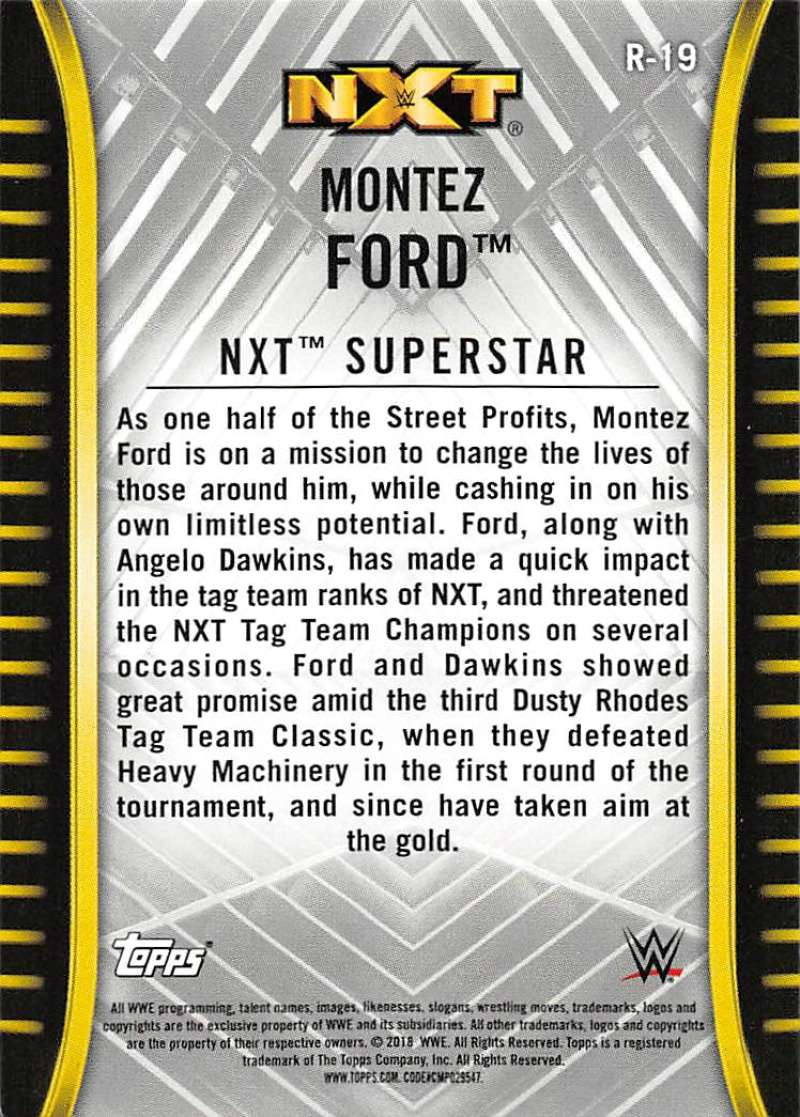 2018-Topps-WWE-NXT-Base-or-Matches-and-Moments-Cards-Pick-From-List thumbnail 21