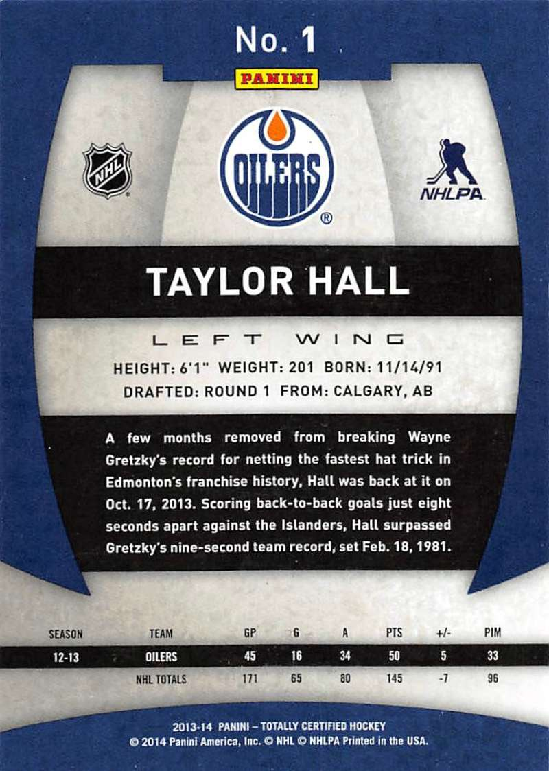 2013-14-Panini-Totally-Certified-Base-and-Rookie-Cards-Pick-From-List thumbnail 3