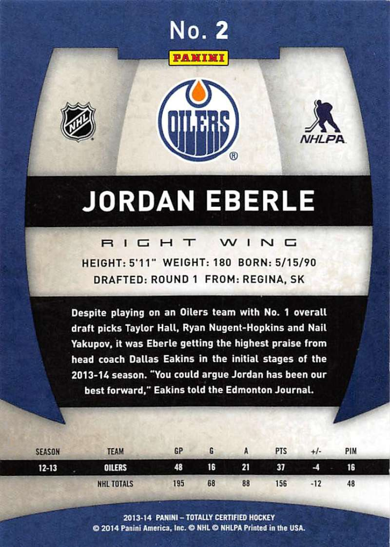 2013-14-Panini-Totally-Certified-Base-and-Rookie-Cards-Pick-From-List thumbnail 5
