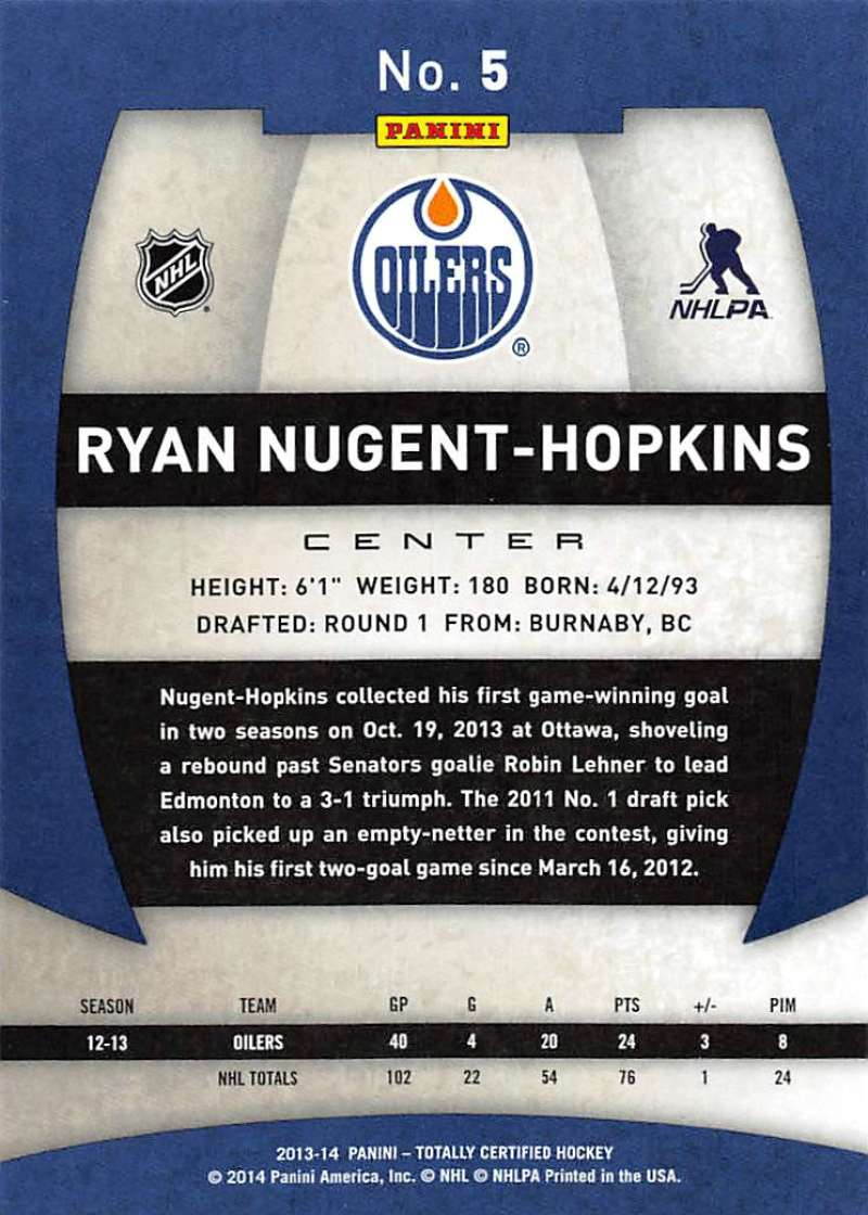 2013-14-Panini-Totally-Certified-Base-and-Rookie-Cards-Pick-From-List thumbnail 11