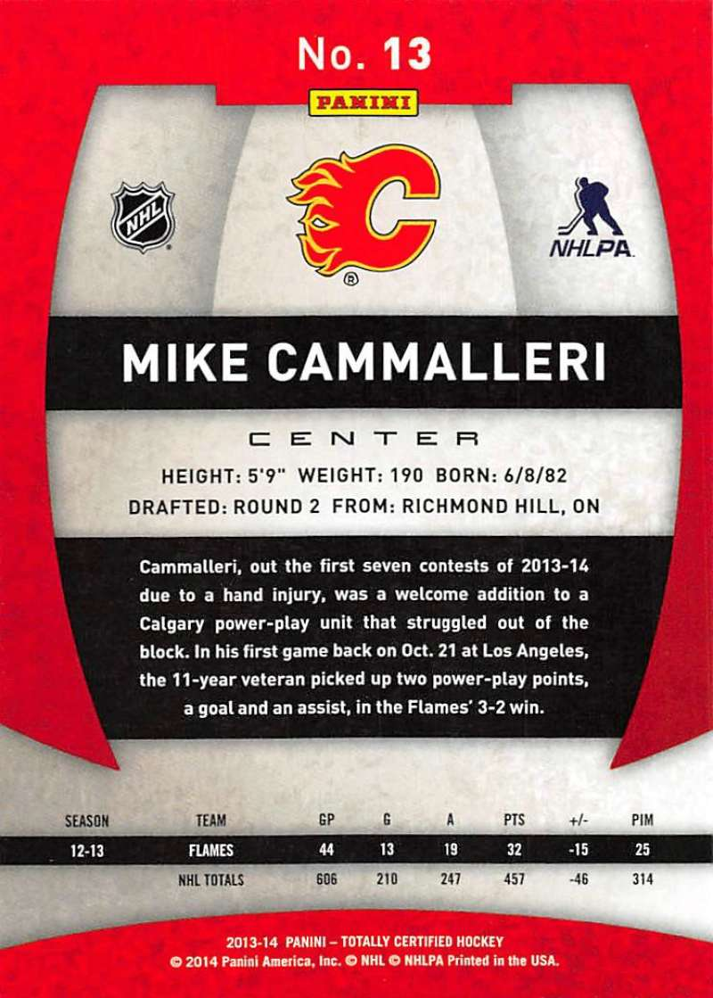 2013-14-Panini-Totally-Certified-Base-and-Rookie-Cards-Pick-From-List thumbnail 27
