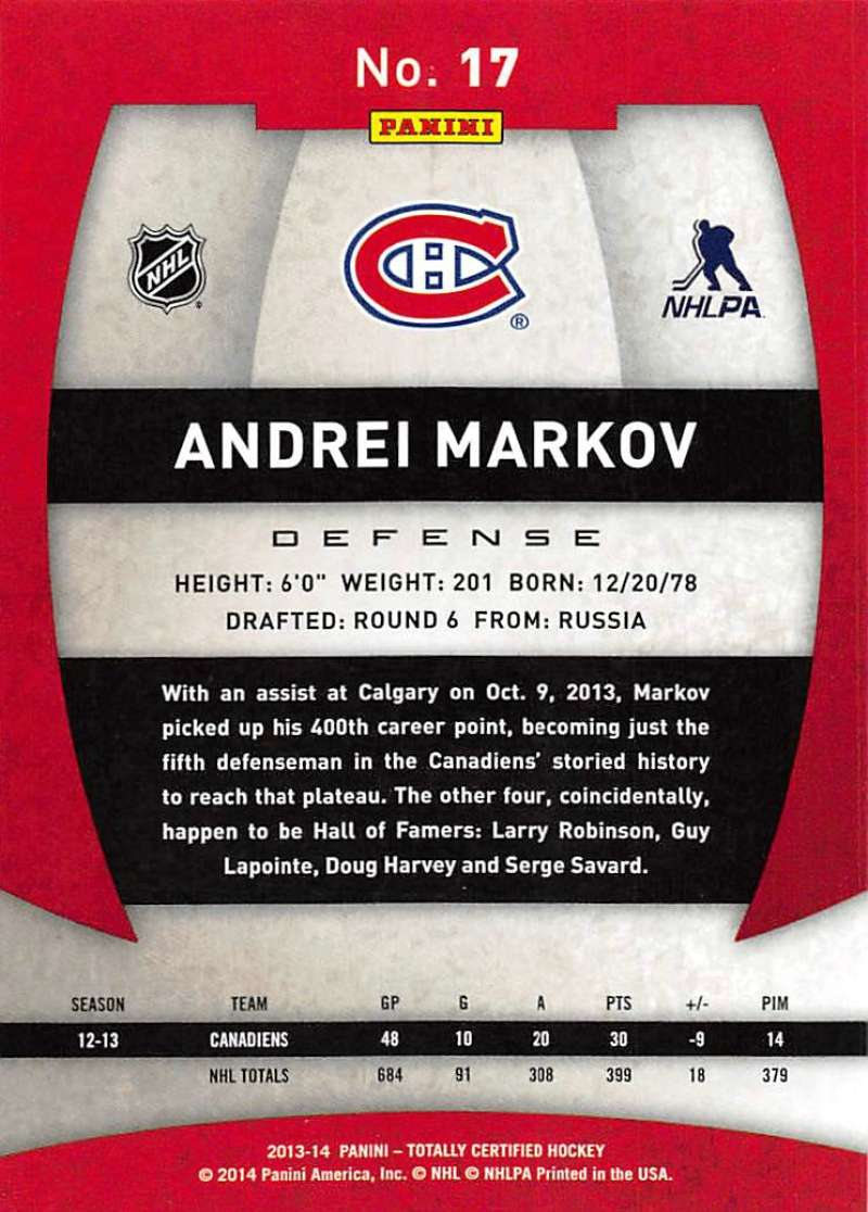 2013-14-Panini-Totally-Certified-Base-and-Rookie-Cards-Pick-From-List thumbnail 35