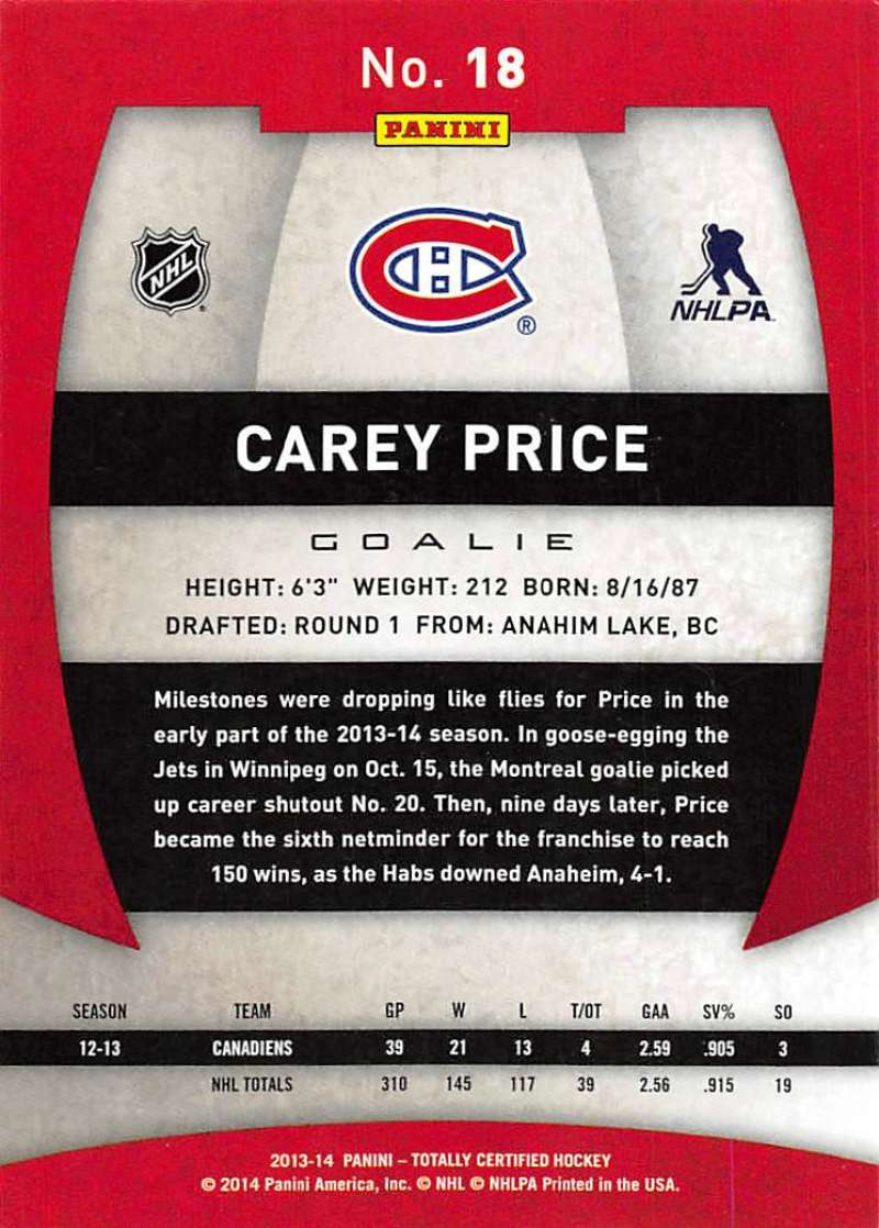2013-14-Panini-Totally-Certified-Base-and-Rookie-Cards-Pick-From-List thumbnail 37