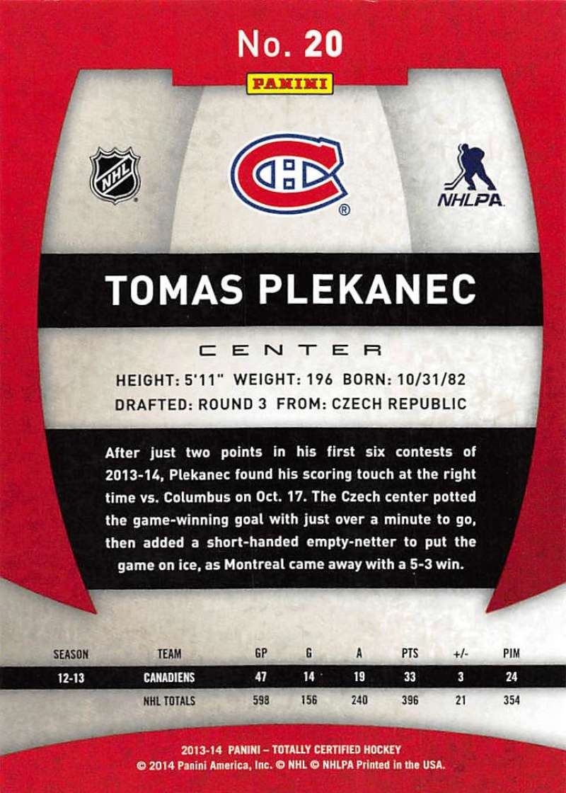 2013-14-Panini-Totally-Certified-Base-and-Rookie-Cards-Pick-From-List thumbnail 41