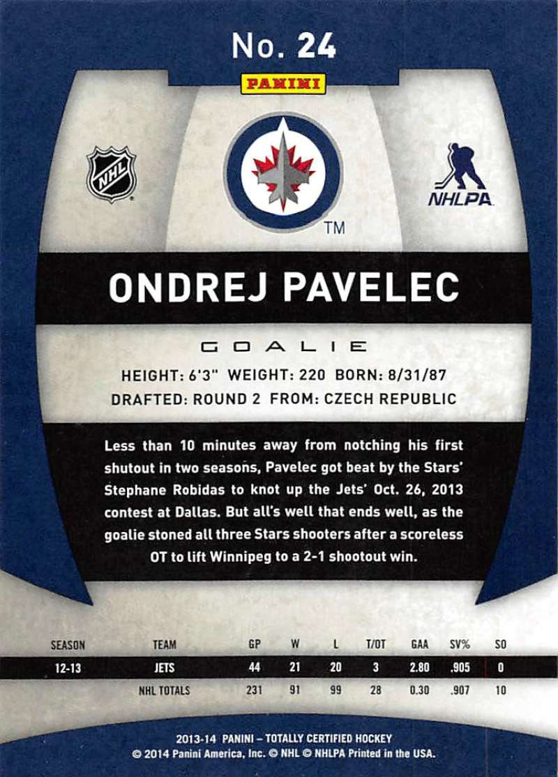2013-14-Panini-Totally-Certified-Base-and-Rookie-Cards-Pick-From-List thumbnail 49