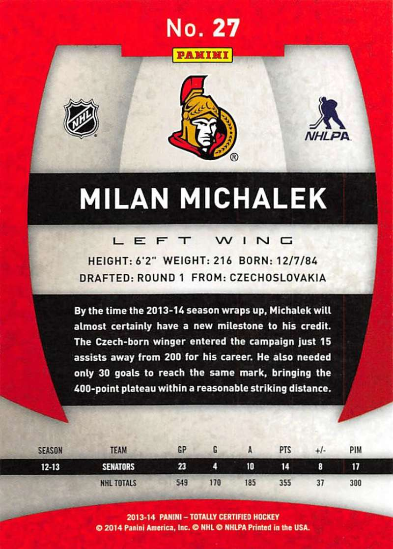 2013-14-Panini-Totally-Certified-Base-and-Rookie-Cards-Pick-From-List thumbnail 55