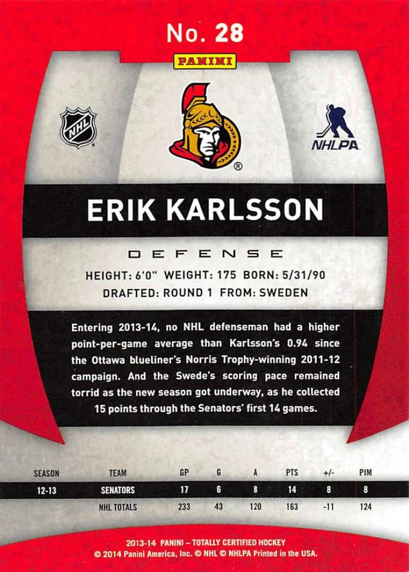 2013-14-Panini-Totally-Certified-Base-and-Rookie-Cards-Pick-From-List thumbnail 57