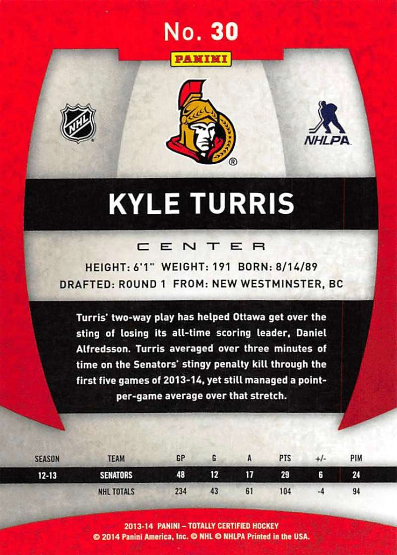 2013-14-Panini-Totally-Certified-Base-and-Rookie-Cards-Pick-From-List thumbnail 61