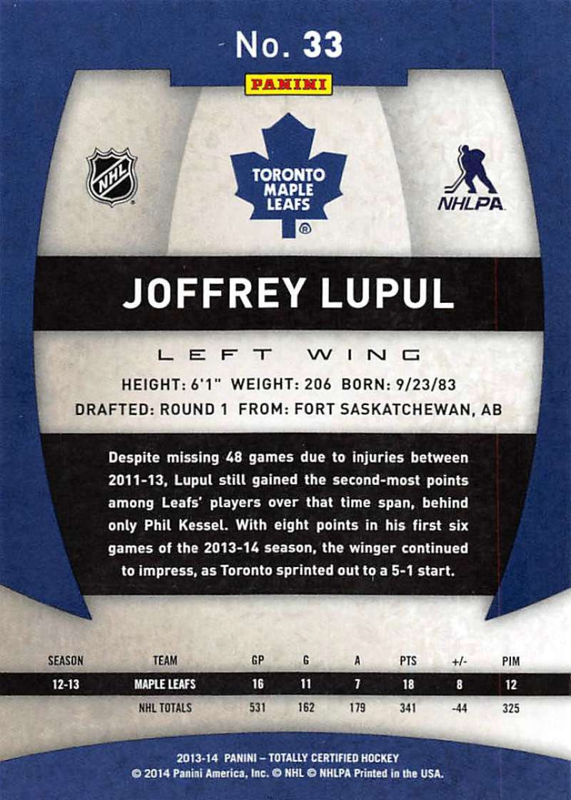 2013-14-Panini-Totally-Certified-Base-and-Rookie-Cards-Pick-From-List thumbnail 67