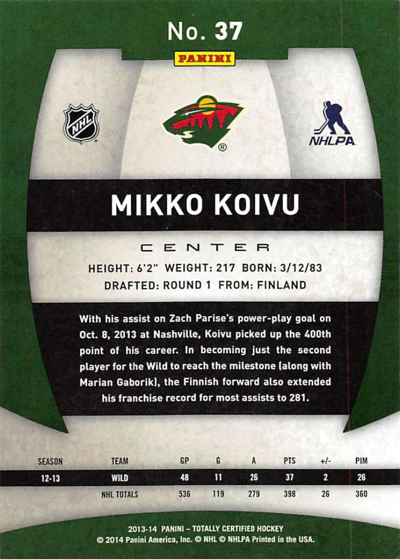 2013-14-Panini-Totally-Certified-Base-and-Rookie-Cards-Pick-From-List thumbnail 75