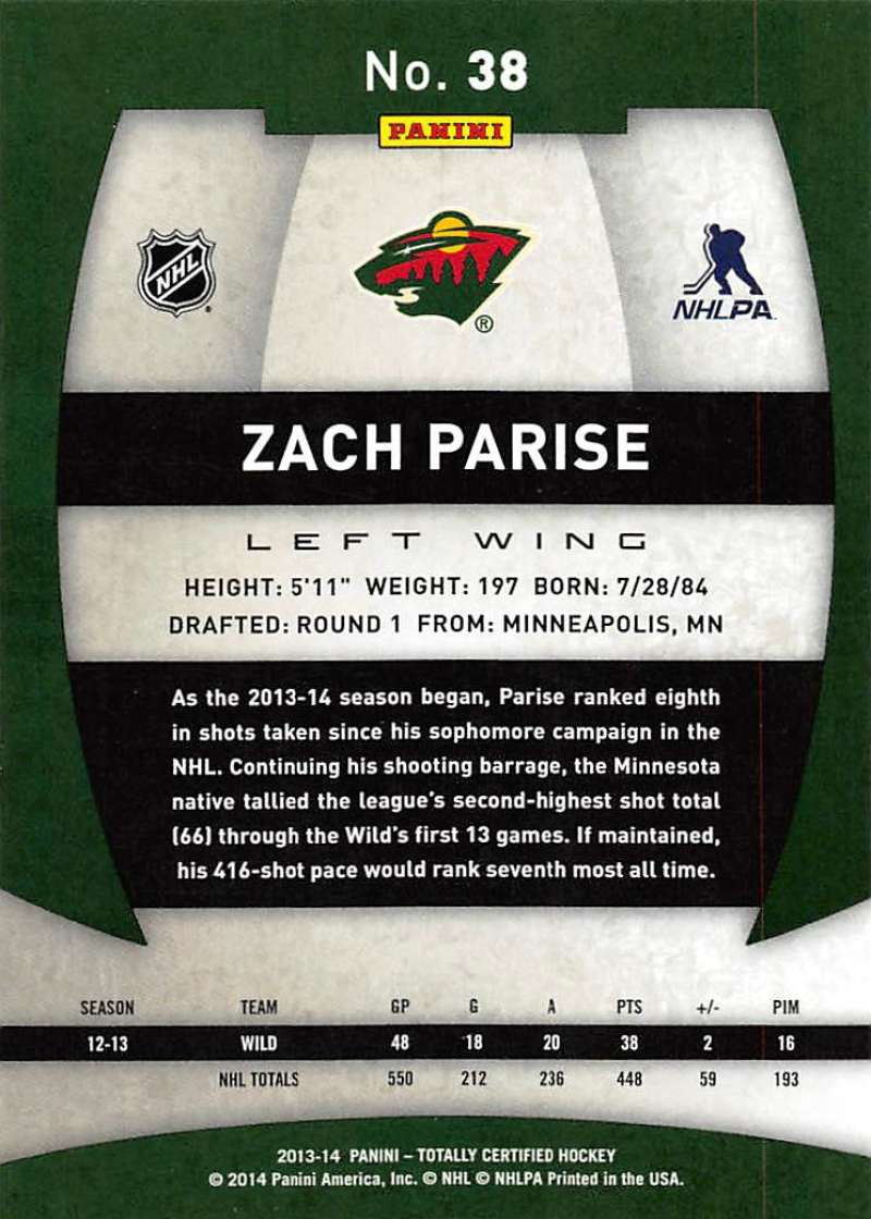 2013-14-Panini-Totally-Certified-Base-and-Rookie-Cards-Pick-From-List thumbnail 77