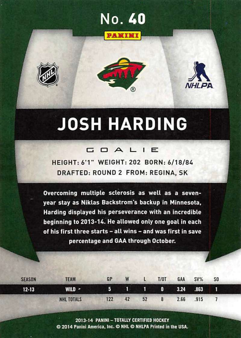 2013-14-Panini-Totally-Certified-Base-and-Rookie-Cards-Pick-From-List thumbnail 81
