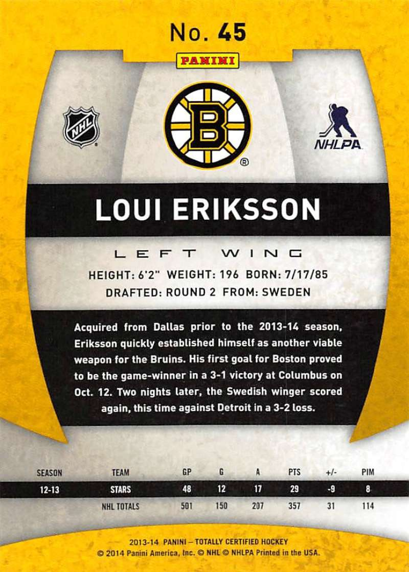2013-14-Panini-Totally-Certified-Base-and-Rookie-Cards-Pick-From-List thumbnail 89
