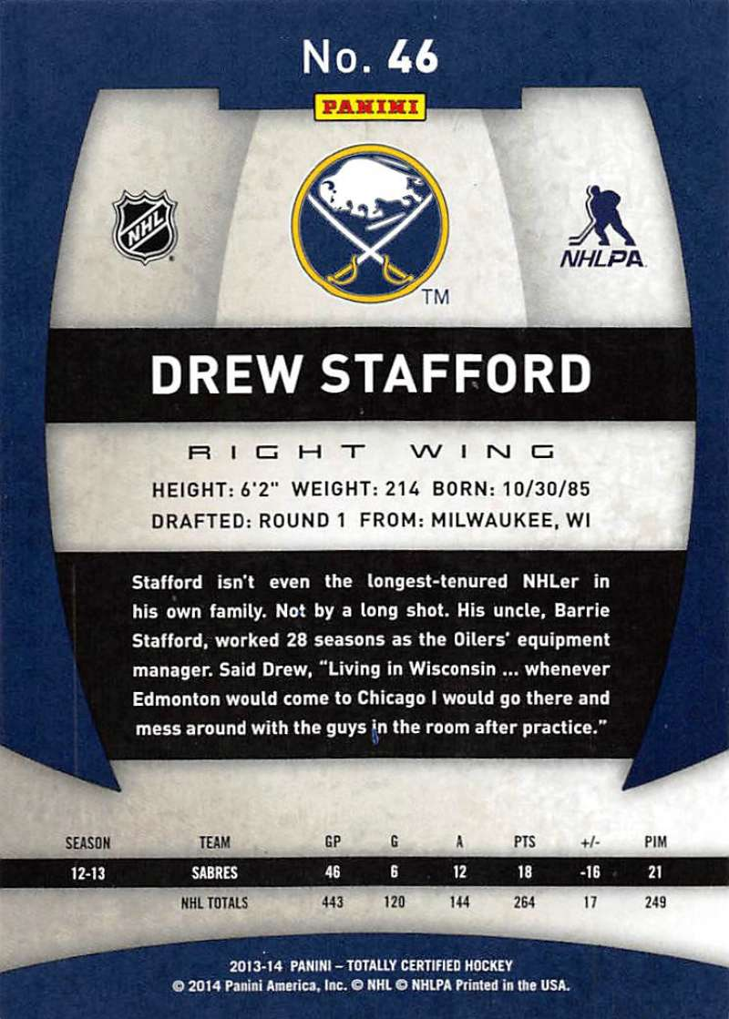 2013-14-Panini-Totally-Certified-Base-and-Rookie-Cards-Pick-From-List thumbnail 91